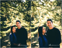Ritchie & Vladi // E-Session //Half Moon Bay 100513